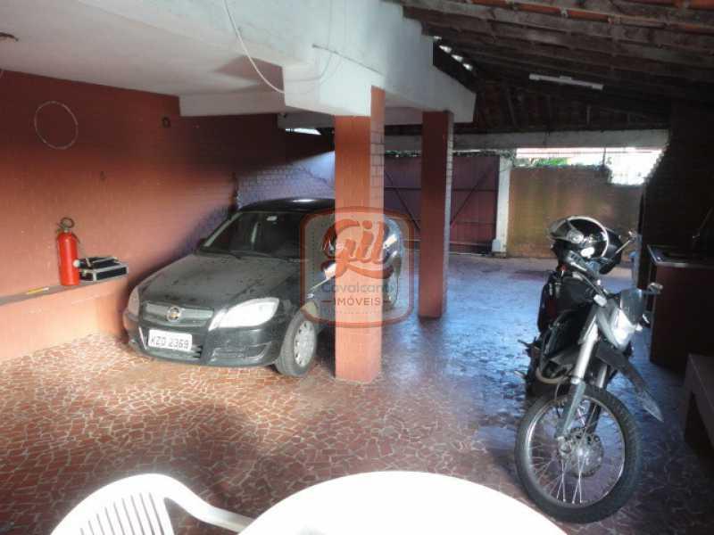 WhatsApp Image 2021-01-11 at 1 - Casa 4 quartos à venda Pechincha, Rio de Janeiro - R$ 790.000 - CS2538 - 6
