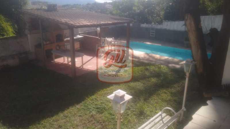 WhatsApp Image 2021-01-11 at 1 - Casa 4 quartos à venda Pechincha, Rio de Janeiro - R$ 790.000 - CS2538 - 3