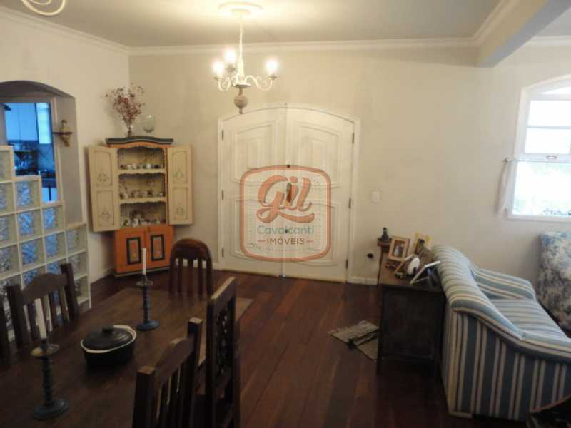 WhatsApp Image 2021-01-11 at 1 - Casa 4 quartos à venda Pechincha, Rio de Janeiro - R$ 790.000 - CS2538 - 7