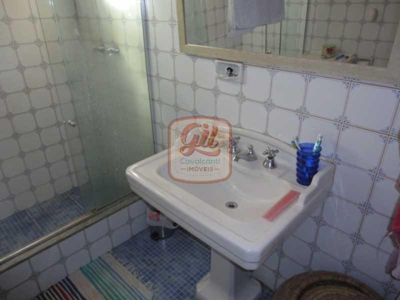 WhatsApp Image 2021-01-11 at 1 - Casa 4 quartos à venda Pechincha, Rio de Janeiro - R$ 790.000 - CS2538 - 8