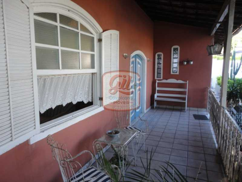 WhatsApp Image 2021-01-11 at 1 - Casa 4 quartos à venda Pechincha, Rio de Janeiro - R$ 790.000 - CS2538 - 5
