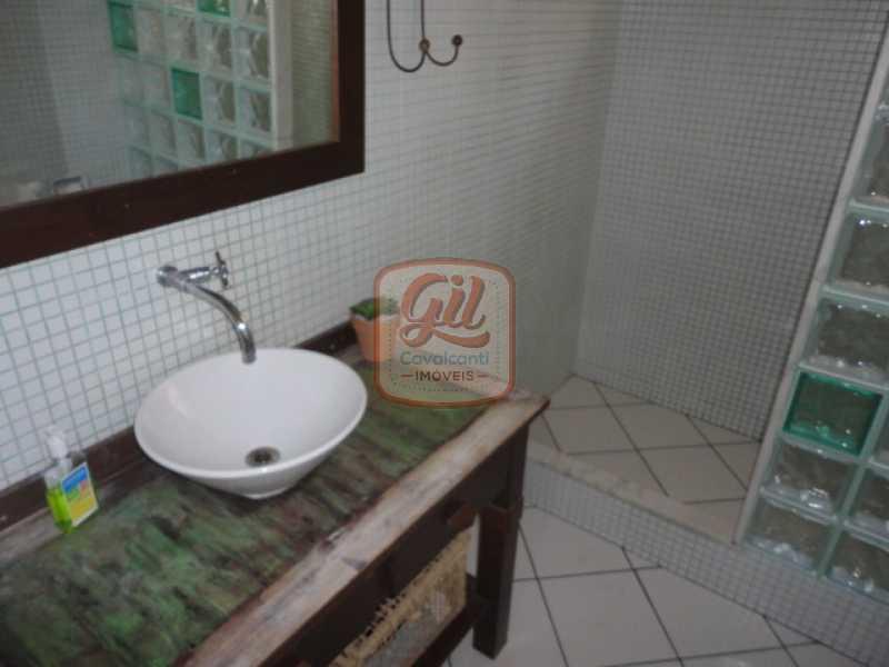 WhatsApp Image 2021-01-11 at 1 - Casa 4 quartos à venda Pechincha, Rio de Janeiro - R$ 790.000 - CS2538 - 15
