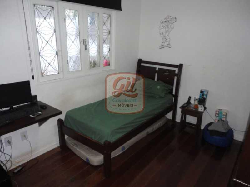WhatsApp Image 2021-01-11 at 1 - Casa 4 quartos à venda Pechincha, Rio de Janeiro - R$ 790.000 - CS2538 - 13