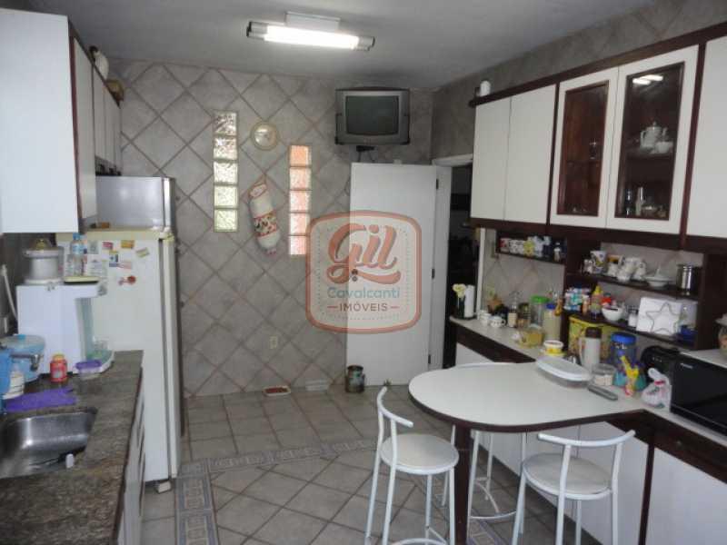 WhatsApp Image 2021-01-11 at 1 - Casa 4 quartos à venda Pechincha, Rio de Janeiro - R$ 790.000 - CS2538 - 19