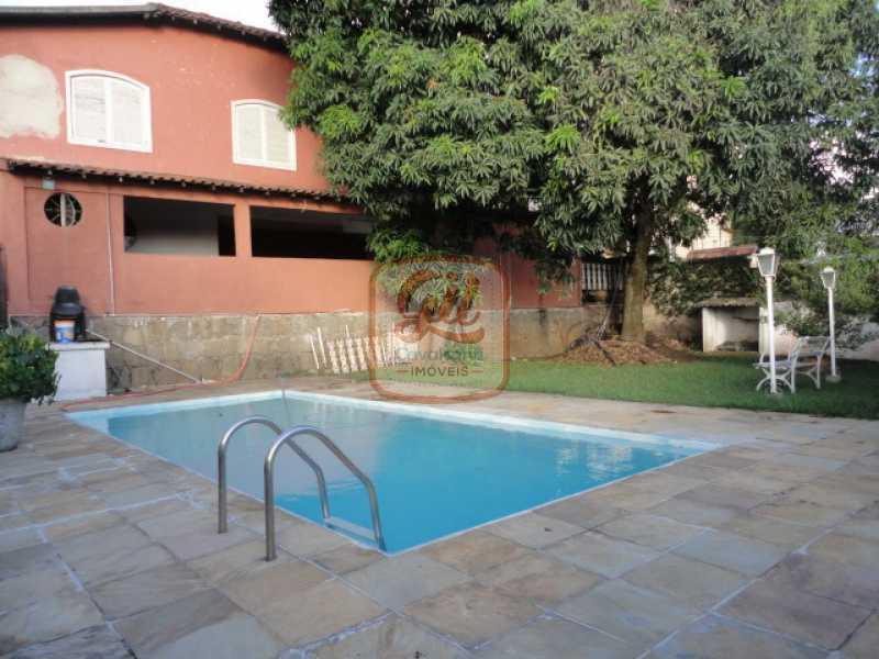 WhatsApp Image 2021-01-11 at 1 - Casa 4 quartos à venda Pechincha, Rio de Janeiro - R$ 790.000 - CS2538 - 1