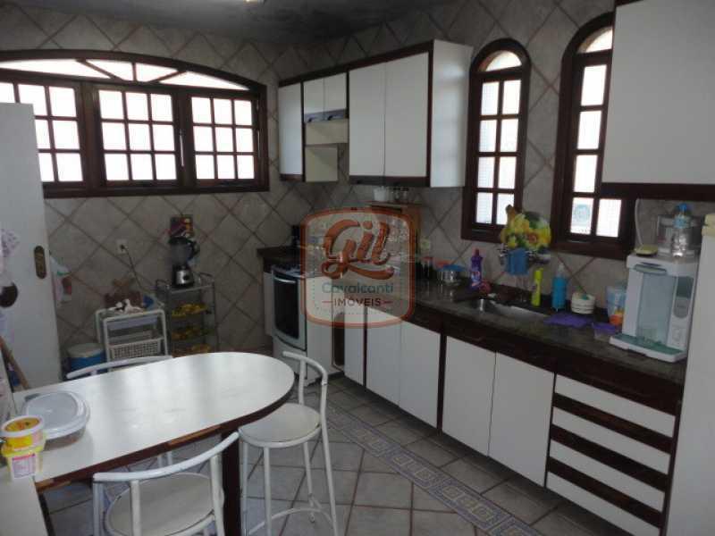 WhatsApp Image 2021-01-11 at 1 - Casa 4 quartos à venda Pechincha, Rio de Janeiro - R$ 790.000 - CS2538 - 20