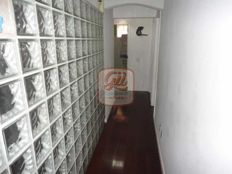 WhatsApp Image 2021-01-11 at 1 - Casa 4 quartos à venda Pechincha, Rio de Janeiro - R$ 790.000 - CS2538 - 18