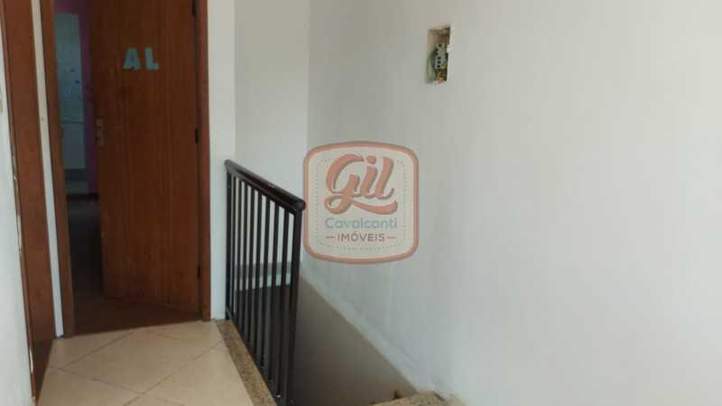 3aa96a19-e91d-42e0-936c-6be064 - Casa 3 quartos à venda Jacarepaguá, Rio de Janeiro - R$ 330.000 - CS2542 - 8