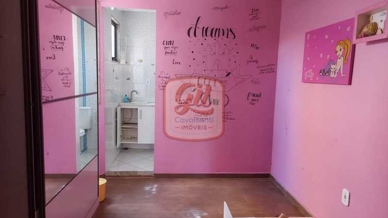 5cae13b9-adbc-41c0-8568-d06d87 - Casa 3 quartos à venda Jacarepaguá, Rio de Janeiro - R$ 330.000 - CS2542 - 10