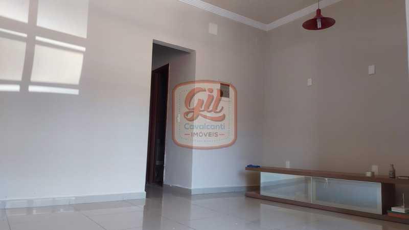 6f12e9de-db14-4c79-9f05-a51c81 - Casa 3 quartos à venda Jacarepaguá, Rio de Janeiro - R$ 330.000 - CS2542 - 1