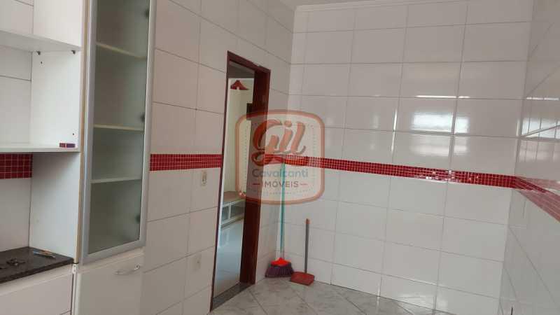 8fc4a8f4-2eba-4d2a-ae58-d23039 - Casa 3 quartos à venda Jacarepaguá, Rio de Janeiro - R$ 330.000 - CS2542 - 5
