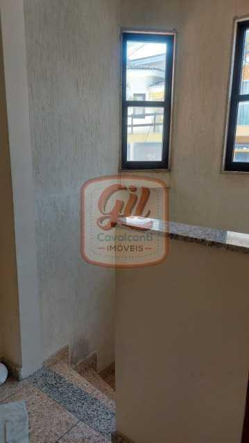 25eca211-9853-4ba6-8fb2-cc292c - Casa 3 quartos à venda Jacarepaguá, Rio de Janeiro - R$ 330.000 - CS2542 - 7