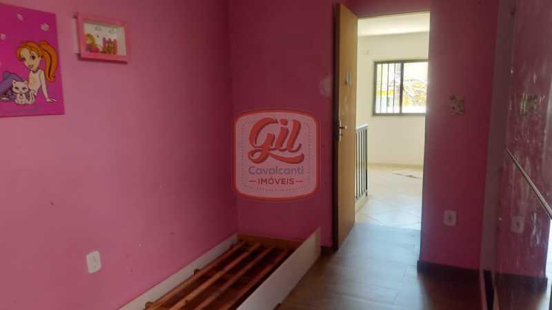 47da583f-2ac8-4dcf-9798-a6493b - Casa 3 quartos à venda Jacarepaguá, Rio de Janeiro - R$ 330.000 - CS2542 - 11
