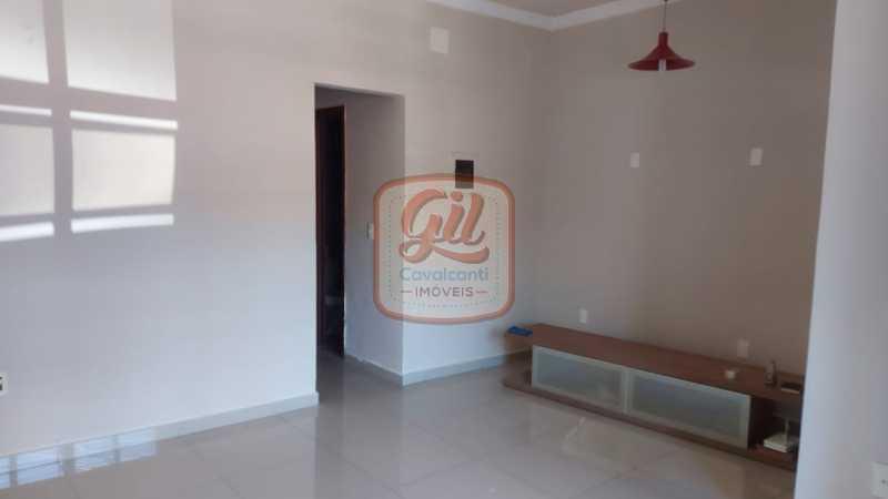 75ba9582-ce69-4e8d-9f15-47c1e8 - Casa 3 quartos à venda Jacarepaguá, Rio de Janeiro - R$ 330.000 - CS2542 - 3