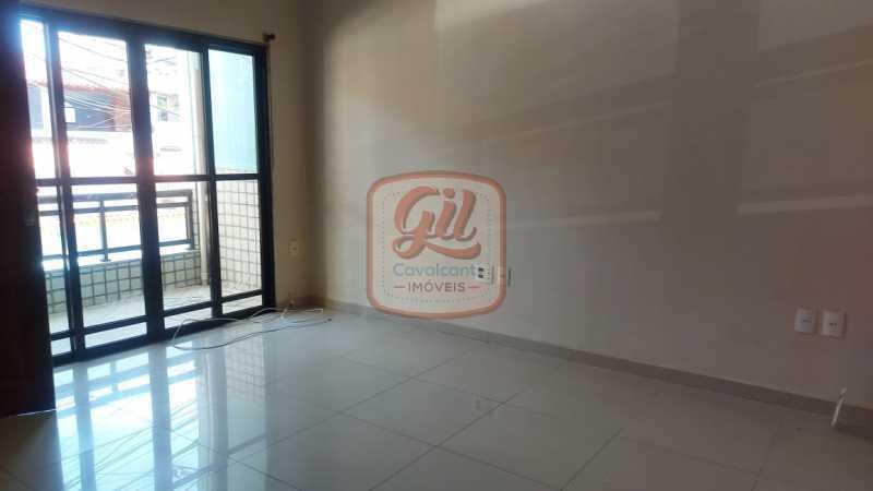 633e0255-e856-4f46-95e0-f43d48 - Casa 3 quartos à venda Jacarepaguá, Rio de Janeiro - R$ 330.000 - CS2542 - 12
