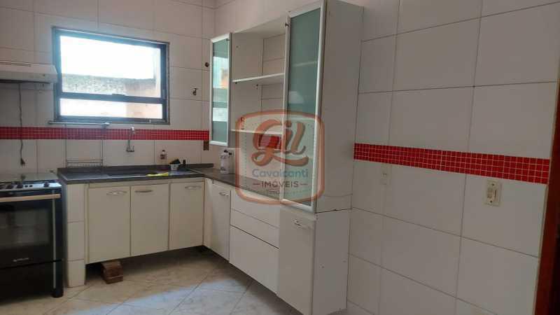 1649d6cd-db59-4bfb-a28d-7ccee1 - Casa 3 quartos à venda Jacarepaguá, Rio de Janeiro - R$ 330.000 - CS2542 - 4