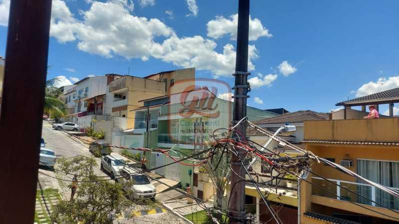b2a1a833-b72a-4251-a9d6-ff3367 - Casa 3 quartos à venda Jacarepaguá, Rio de Janeiro - R$ 330.000 - CS2542 - 21