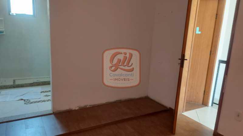 cabaac61-01a6-42f1-b99e-26c652 - Casa 3 quartos à venda Jacarepaguá, Rio de Janeiro - R$ 330.000 - CS2542 - 13