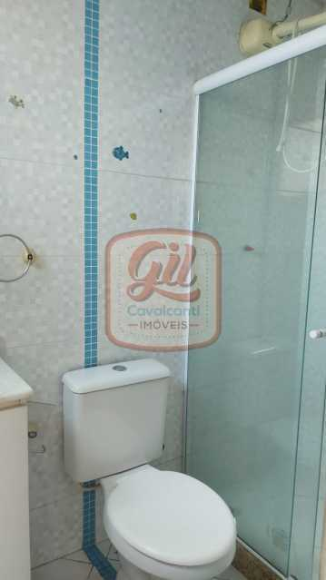 d8a31f13-7159-4e28-b1b5-25464d - Casa 3 quartos à venda Jacarepaguá, Rio de Janeiro - R$ 330.000 - CS2542 - 14