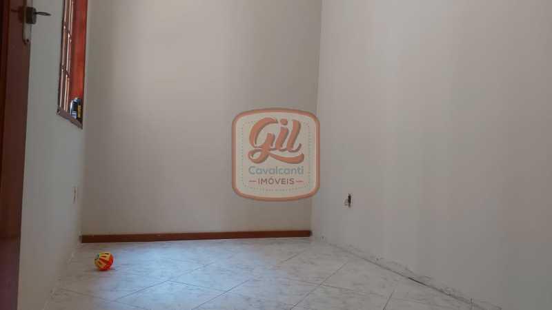 eae2d17d-a568-4738-88b4-997a99 - Casa 3 quartos à venda Jacarepaguá, Rio de Janeiro - R$ 330.000 - CS2542 - 15
