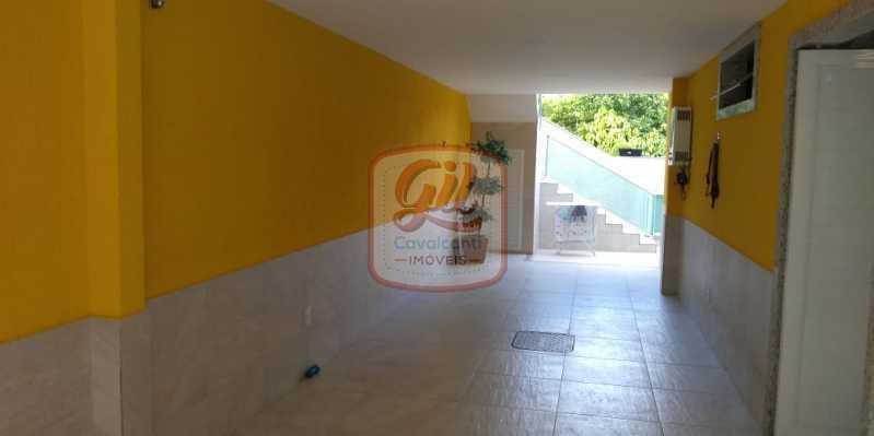 WhatsApp Image 2021-01-14 at 1 - Casa de Vila 2 quartos à venda Taquara, Rio de Janeiro - R$ 520.000 - CS2544 - 20