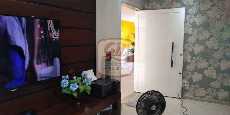 WhatsApp Image 2021-01-14 at 1 - Casa de Vila 2 quartos à venda Taquara, Rio de Janeiro - R$ 520.000 - CS2544 - 5