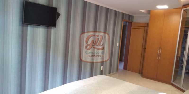 WhatsApp Image 2021-01-14 at 1 - Casa de Vila 2 quartos à venda Taquara, Rio de Janeiro - R$ 520.000 - CS2544 - 12