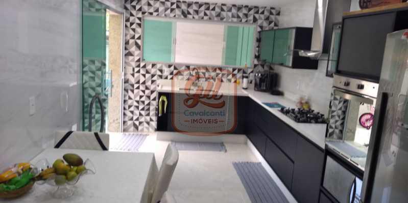 WhatsApp Image 2021-01-14 at 1 - Casa de Vila 2 quartos à venda Taquara, Rio de Janeiro - R$ 520.000 - CS2544 - 14