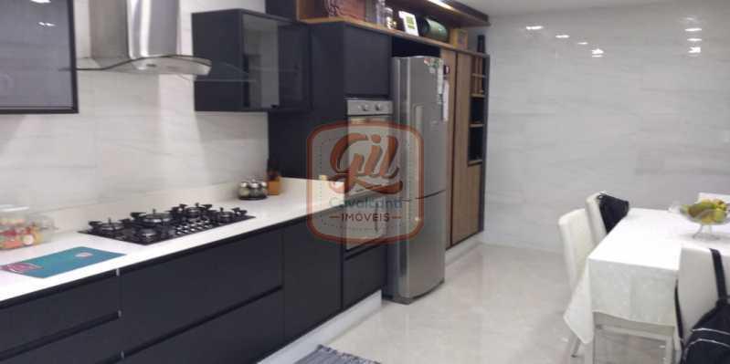 WhatsApp Image 2021-01-14 at 1 - Casa de Vila 2 quartos à venda Taquara, Rio de Janeiro - R$ 520.000 - CS2544 - 17