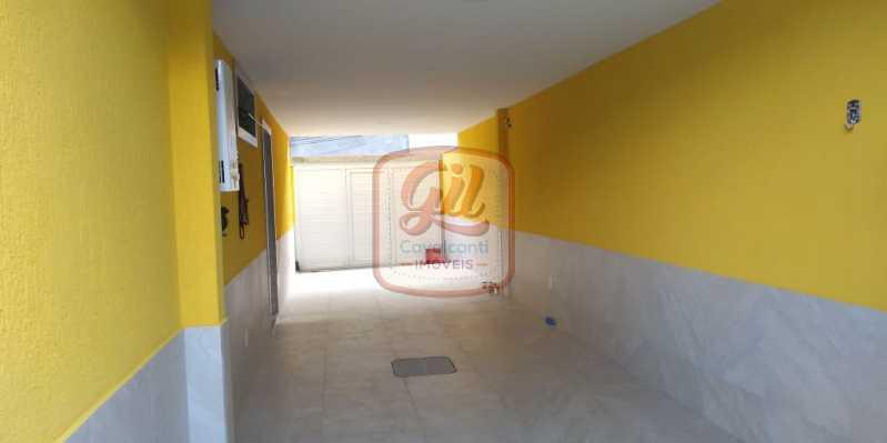 WhatsApp Image 2021-01-14 at 1 - Casa de Vila 2 quartos à venda Taquara, Rio de Janeiro - R$ 520.000 - CS2544 - 21