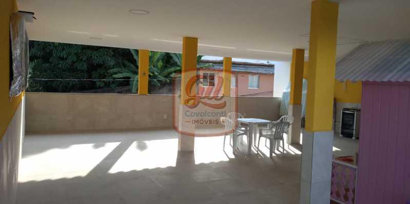 WhatsApp Image 2021-01-14 at 1 - Casa de Vila 2 quartos à venda Taquara, Rio de Janeiro - R$ 520.000 - CS2544 - 28