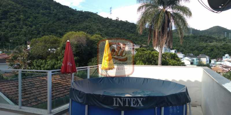 WhatsApp Image 2021-01-14 at 1 - Casa de Vila 2 quartos à venda Taquara, Rio de Janeiro - R$ 520.000 - CS2544 - 24