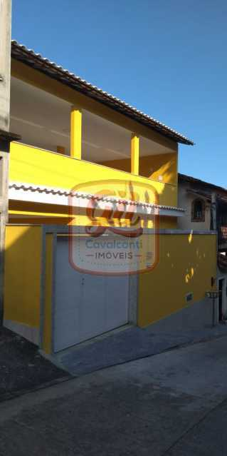 WhatsApp Image 2021-01-14 at 1 - Casa de Vila 2 quartos à venda Taquara, Rio de Janeiro - R$ 520.000 - CS2544 - 30