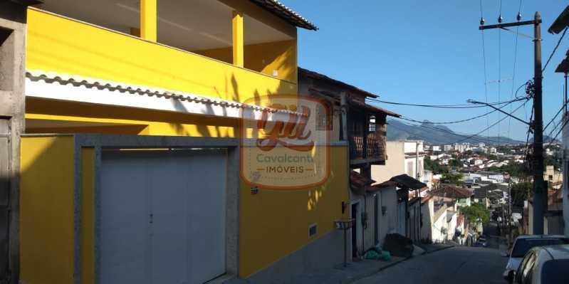 WhatsApp Image 2021-01-14 at 1 - Casa de Vila 2 quartos à venda Taquara, Rio de Janeiro - R$ 520.000 - CS2544 - 31