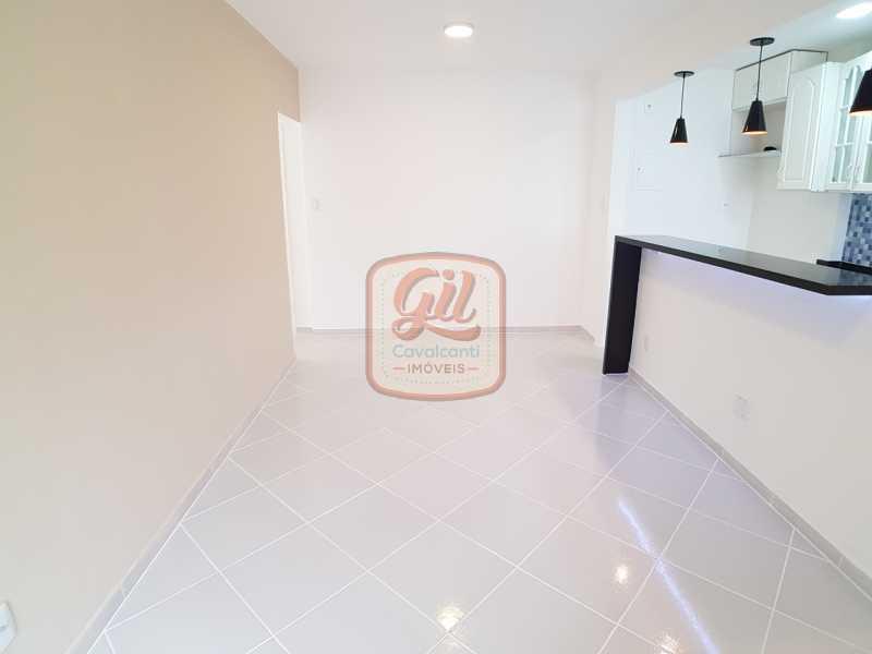WhatsApp Image 2021-01-22 at 0 - Apartamento 2 quartos à venda Itanhangá, Rio de Janeiro - R$ 180.000 - AP2106 - 7
