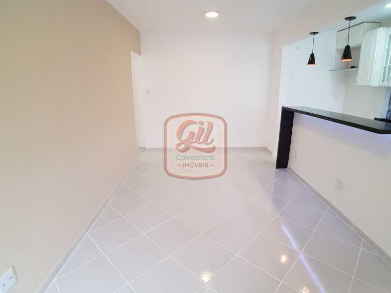 WhatsApp Image 2021-01-22 at 0 - Apartamento 2 quartos à venda Itanhangá, Rio de Janeiro - R$ 180.000 - AP2106 - 8
