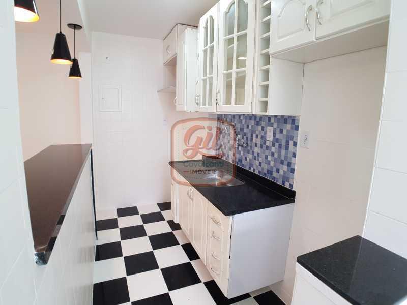 WhatsApp Image 2021-01-22 at 0 - Apartamento 2 quartos à venda Itanhangá, Rio de Janeiro - R$ 180.000 - AP2106 - 11