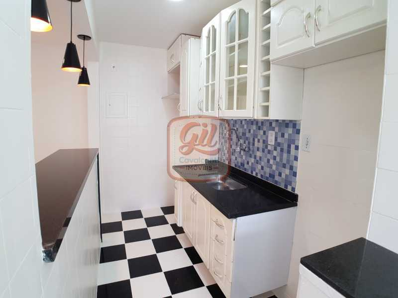 WhatsApp Image 2021-01-22 at 0 - Apartamento 2 quartos à venda Itanhangá, Rio de Janeiro - R$ 180.000 - AP2106 - 13