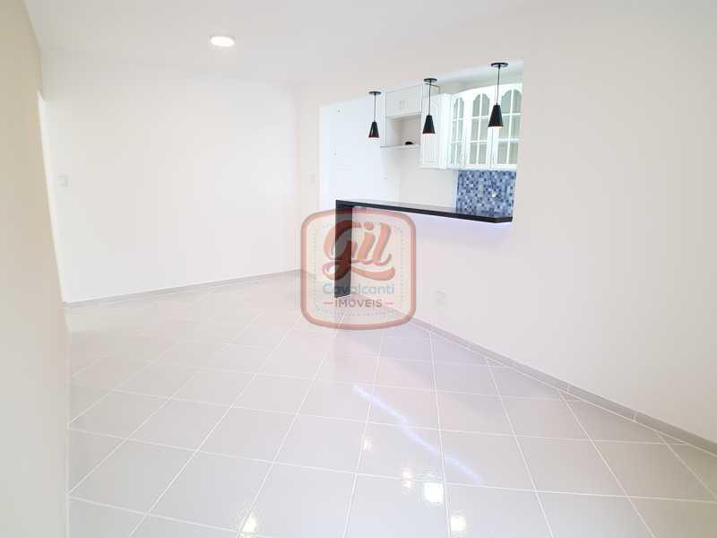 WhatsApp Image 2021-01-22 at 0 - Apartamento 2 quartos à venda Itanhangá, Rio de Janeiro - R$ 180.000 - AP2106 - 9
