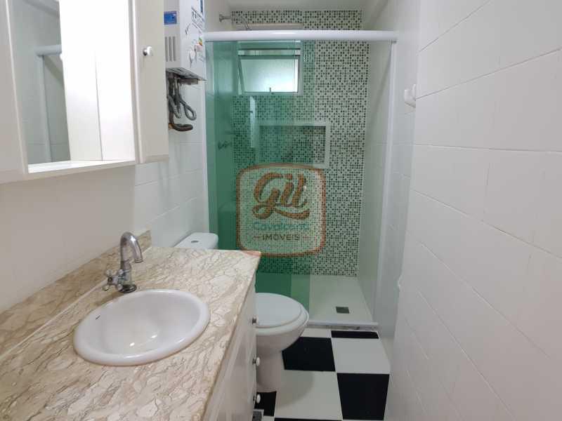 WhatsApp Image 2021-01-22 at 0 - Apartamento 2 quartos à venda Itanhangá, Rio de Janeiro - R$ 180.000 - AP2106 - 15