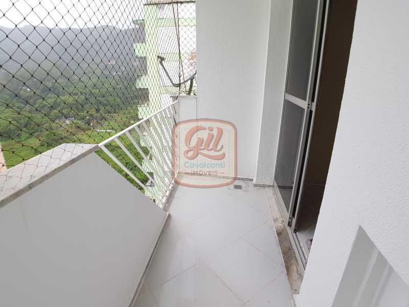 WhatsApp Image 2021-01-22 at 0 - Apartamento 2 quartos à venda Itanhangá, Rio de Janeiro - R$ 180.000 - AP2106 - 10