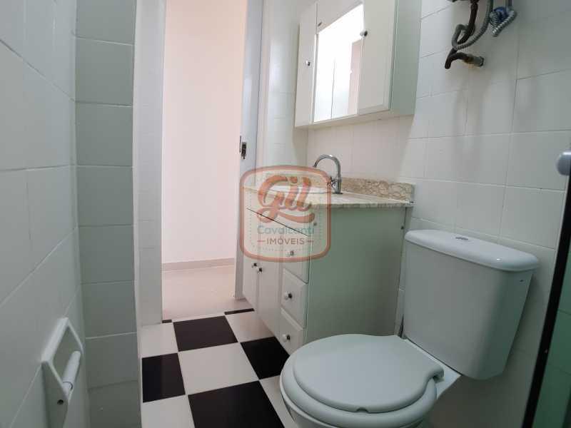 WhatsApp Image 2021-01-22 at 0 - Apartamento 2 quartos à venda Itanhangá, Rio de Janeiro - R$ 180.000 - AP2106 - 18