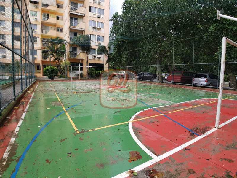 WhatsApp Image 2021-01-22 at 0 - Apartamento 2 quartos à venda Itanhangá, Rio de Janeiro - R$ 180.000 - AP2106 - 5
