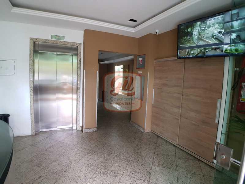 WhatsApp Image 2021-01-22 at 0 - Apartamento 2 quartos à venda Itanhangá, Rio de Janeiro - R$ 180.000 - AP2106 - 6