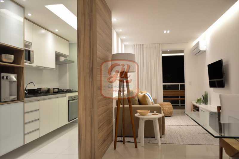 0c5378b7-fbaa-4df9-b527-c77a77 - Apartamento 2 quartos à venda Freguesia (Jacarepaguá), Rio de Janeiro - R$ 560.000 - AP2107 - 11