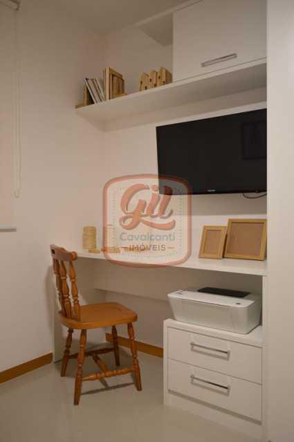 01b58497-f92c-457c-b718-46f480 - Apartamento 2 quartos à venda Freguesia (Jacarepaguá), Rio de Janeiro - R$ 560.000 - AP2107 - 30