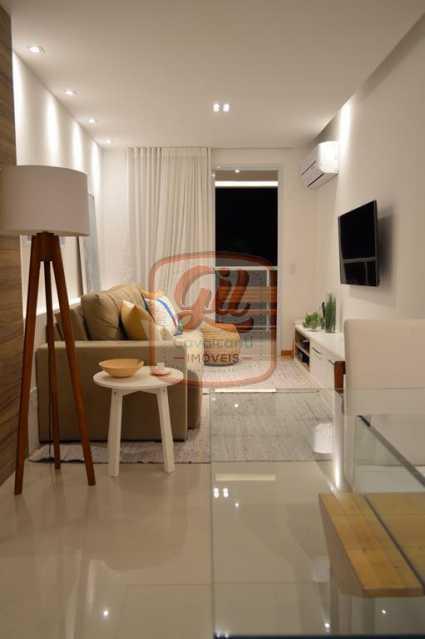2d0f1627-cb35-4623-86fa-bd0bd6 - Apartamento 2 quartos à venda Freguesia (Jacarepaguá), Rio de Janeiro - R$ 560.000 - AP2107 - 13