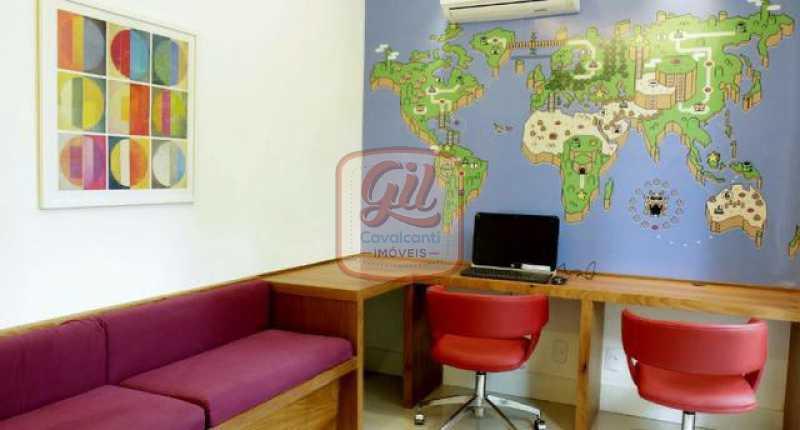 3fe05429-8a22-4e57-8531-98a066 - Apartamento 2 quartos à venda Freguesia (Jacarepaguá), Rio de Janeiro - R$ 560.000 - AP2107 - 31