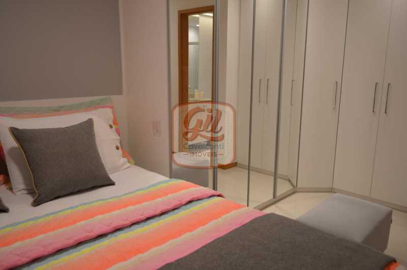 4ca0320e-6b68-4eec-a794-cdcd15 - Apartamento 2 quartos à venda Freguesia (Jacarepaguá), Rio de Janeiro - R$ 560.000 - AP2107 - 24