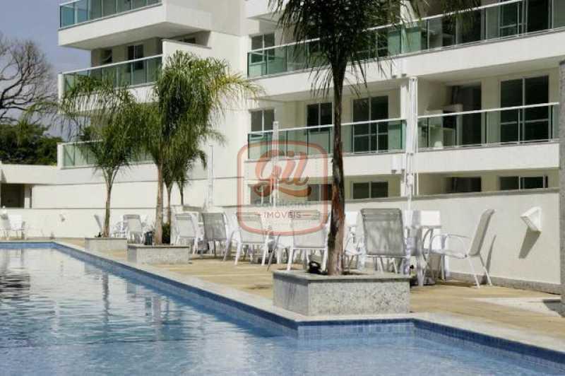 8e858263-e6a1-48d4-bd0e-eec432 - Apartamento 2 quartos à venda Freguesia (Jacarepaguá), Rio de Janeiro - R$ 560.000 - AP2107 - 3